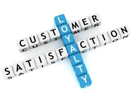 customer satisfaction amd loyalty