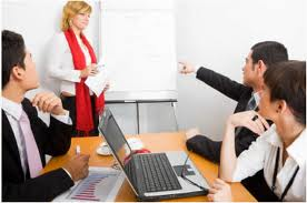 sales training guidelines